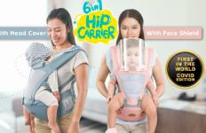 Pilih Perlengkapan Bayi yang Steril dan Nyaman di Masa Pandemi Covid-19 - JPNN.com