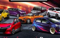 Daihatsu Gelar Kompetisi Modifikasi Secara Virtual - JPNN.com