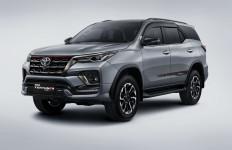 4 Fitur yang Absen di Toyota Fortuner 2020 - JPNN.com