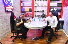 Bamsoet: Fahri Hamzah Singa Parlemen dengan Pemikiran 'Out of The Box' - JPNN.com