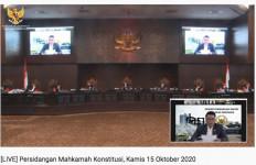 Bela UU Penetapan Perpu Corona di MK, Misbakhun Beber Pembelaan Negara untuk Rakyat Jelata - JPNN.com