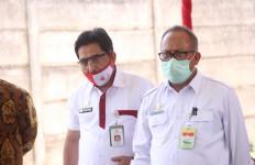 Produksi Pertanian di Metro Lampung Didukung JUT dari Kementan - JPNN.com