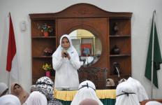 Ingat! Emak-emak di Kota Medan Jangan Golput - JPNN.com