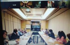 Dewan Pakar Nasdem Mengawal Pemanfaatan Bank Tanah Bagi Rakyat Dalam UU Cipta Kerja - JPNN.com