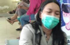 Ditelepon Pria Mengaku dari Pihak Bank, Mona Mattalia Percaya, Sekejap, Rp30 Juta Melayang - JPNN.com