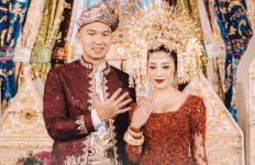 Nikita Willy dan Indra Resmi Menikah, Maharnya Fantastis - JPNN.com