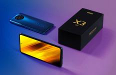 Poco X3 NFC Meluncur di Indonesia, Cek Spesifikasi dan Harganya - JPNN.com