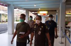 Tim Intelijen Menangkap Surya Bhuwana di Hotel, Lihat Fotonya - JPNN.com