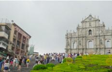 Macau kini Jadi Destinasi Wisata Dunia dengan Beragam Spot Menarik - JPNN.com