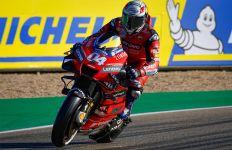 Dovizioso Ungkap Alasan Ducati Jelek di Dua Latihan Bebas MotoGP Aragon - JPNN.com