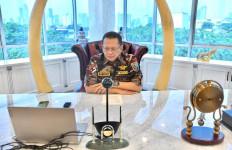 Bamsoet Ajak Wanita FKPPI Terapkan Nilai-nilai Pancasila di Semua Aspek Kehidupan - JPNN.com