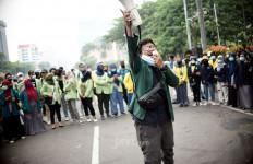 Pesan Serius Mahfud MD untuk Demonstran 20 Oktober, Ngeri - JPNN.com