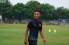 Osvaldo Haay: Persija sudah Utuh sebagai Tim dan Siap Hadapi Kompetisi - JPNN.com