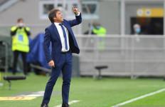 Om Conte, Kalah ya Kalah Saja, Enggak Usah Malu Mengakui Rossoneri Hebat - JPNN.com