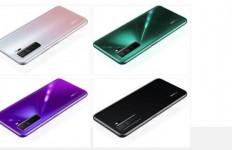Huawei Luncurkan Nova 7 SE 5G, Sebegini Harganya - JPNN.com