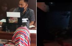 Di Depan Selingkuhan, MH Tega Seret Istri, Sempat Berteriak Minta Ampun - JPNN.com