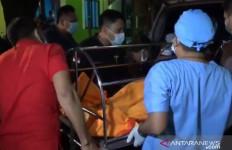 Pernah Latihan Militer, Cai Changpan Mampu Bertahan 1 Bulan di Hutan, Itu Jenazahnya - JPNN.com