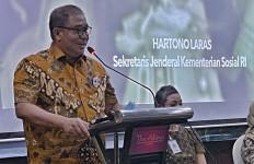 Hartono Laras: Bansos Berperan Penting Menekan Angka Kemiskinan Akibat Pandemi - JPNN.com