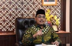 Sambut Hari Santri 22 Oktober, Gus Jazil Ajak Masyarakat Menguatkan Nilai-Nilai Persatuan - JPNN.com
