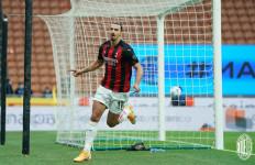 Pukul Inter, AC Milan Pimpin Klasemen Serie A - JPNN.com