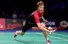 Denmark Open 2020: Jepang 2, Tuan Rumah 1, Inggris dan Jerman Juga Kebagian - JPNN.com