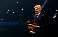Wenger Bilang Berurusan Dengan Mourinho Seperti di Taman Kanak-Kanak - JPNN.com
