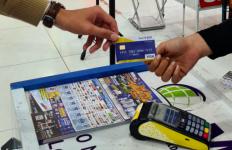Genjot Transaksi Kartu Debit, Bank BTN Gandeng Mitra 10 - JPNN.com