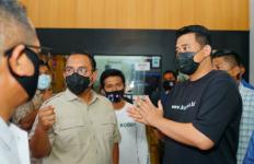 Bobby Akan Berkantor 2 Bulan di Wilayah Medan yang Bermasalah - JPNN.com