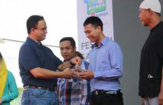 Jutaan Warga Belum Punya Rumah, Anak Buah Anies Baswedan Tetap Klaim Program DP Nol Rupiah Sukses - JPNN.com