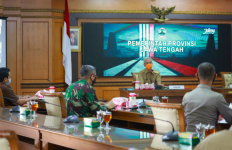 Libur Panjang Akhir Oktober, Pak Ganjar Minta Warga Tidak Mudik - JPNN.com