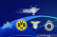 Liga Champions: Dua Klub Dari Group F Ini Berpeluang Lolos 16 Besar - JPNN.com