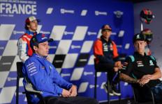 Utak-atik Peluang Juara Dunia MotoGP 2020 di 4 Seri Tersisa - JPNN.com