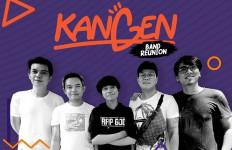 Kangen Band Reuni dengan Andika di Synchronize Fest 2020 - JPNN.com