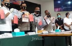Sebegini Personel yang Diterjunkan untuk Memburu Seorang Cai Changpan - JPNN.com