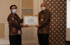 Sukses Terapkan Sistem Merit, BKN Raih Predikat Terbaik dari KASN - JPNN.com