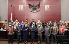 Bamsoet: Revisi UU Otsus Harus Meningkatkan Kesejahteraan Warga Papua dan Papua Barat - JPNN.com