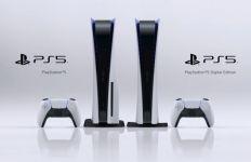 Duuhh, PlayStation 5 Batal Meluncur di Indonesia - JPNN.com