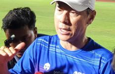 Harapan Shin Tae Yong untuk Witan dan Baggott - JPNN.com