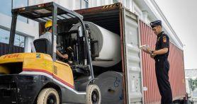 Jadikan Merauke Pusat Ekonomi Papua, Bea Cukai Genjot Ekspor Komoditas Unggulan