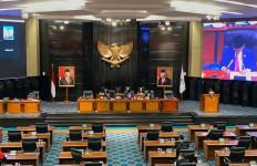 Demi Serang PSI, Anggota DPRD DKI Abaikan Kepentingan Rakyat - JPNN.com
