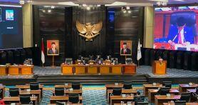 Teken Petisi, Ribuan Warga Jakarta Tolak Kenaikan Gaji Anggota DPRD DKI