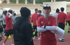 Shin Tae Yong Soal Target Timnas Indonesia di 3 Laga Sisa Kualifikasi Piala Dunia - JPNN.com