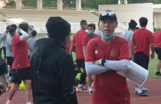 Uji Coba di Spanyol Belum Pasti, Shin Tae Yong Pilih Internal Game - JPNN.com