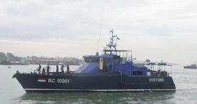 Giatkan Pengawasan Laut dan Udara, Bea Cukai Rangkul Dit. Polairudda Polda Aceh