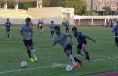Indonesia U-19 vs Hajduk Split 4-0: Gol Bagas Jadi Pembuka Kemenangan - JPNN.com