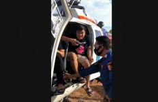 Helikopter Polri Ketahuan Angkut Warga Jalan-jalan, Komisi III DPR Curiga - JPNN.com