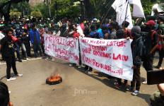 Demo 20 Oktober, Gerakan Muda Soekarno Kasih Kartu Merah kepada Jokowi - JPNN.com