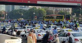5 Petunjuk Buat Pengendara Mobil Agar Tetap Aman saat Ada Demonstrasi
