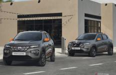 Dacia Spring, Calon Mobil Listrik Termurah di Eropa - JPNN.com