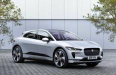 Jaguar Siapkan I-Pace Listrik - JPNN.com